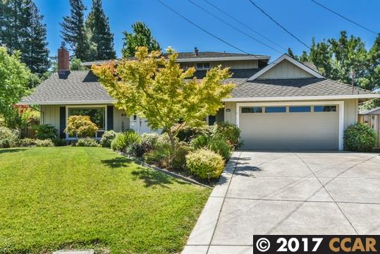 840 Walbrook Ct, WALNUT CREEK, CA 94598