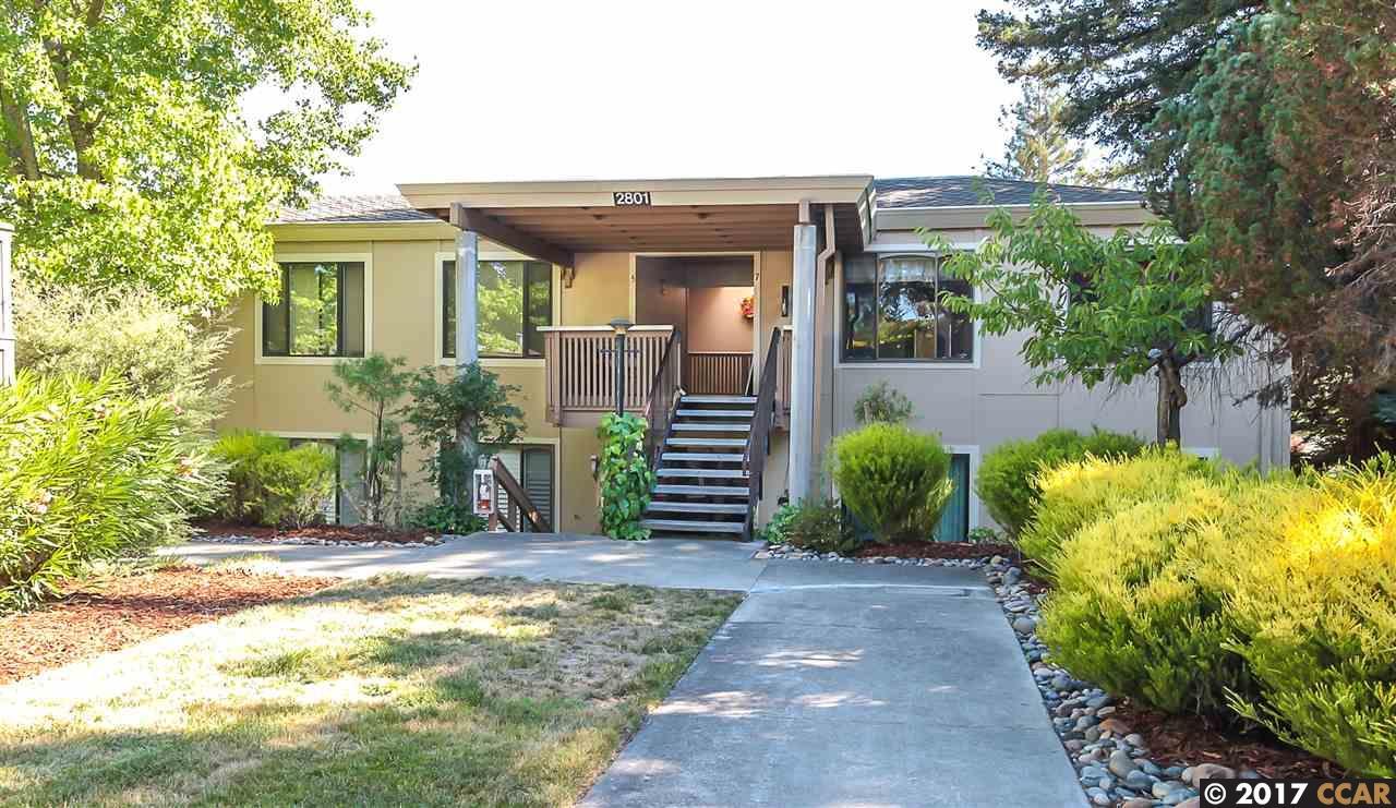 2801 Golden Rain Rd, WALNUT CREEK, CA 94595