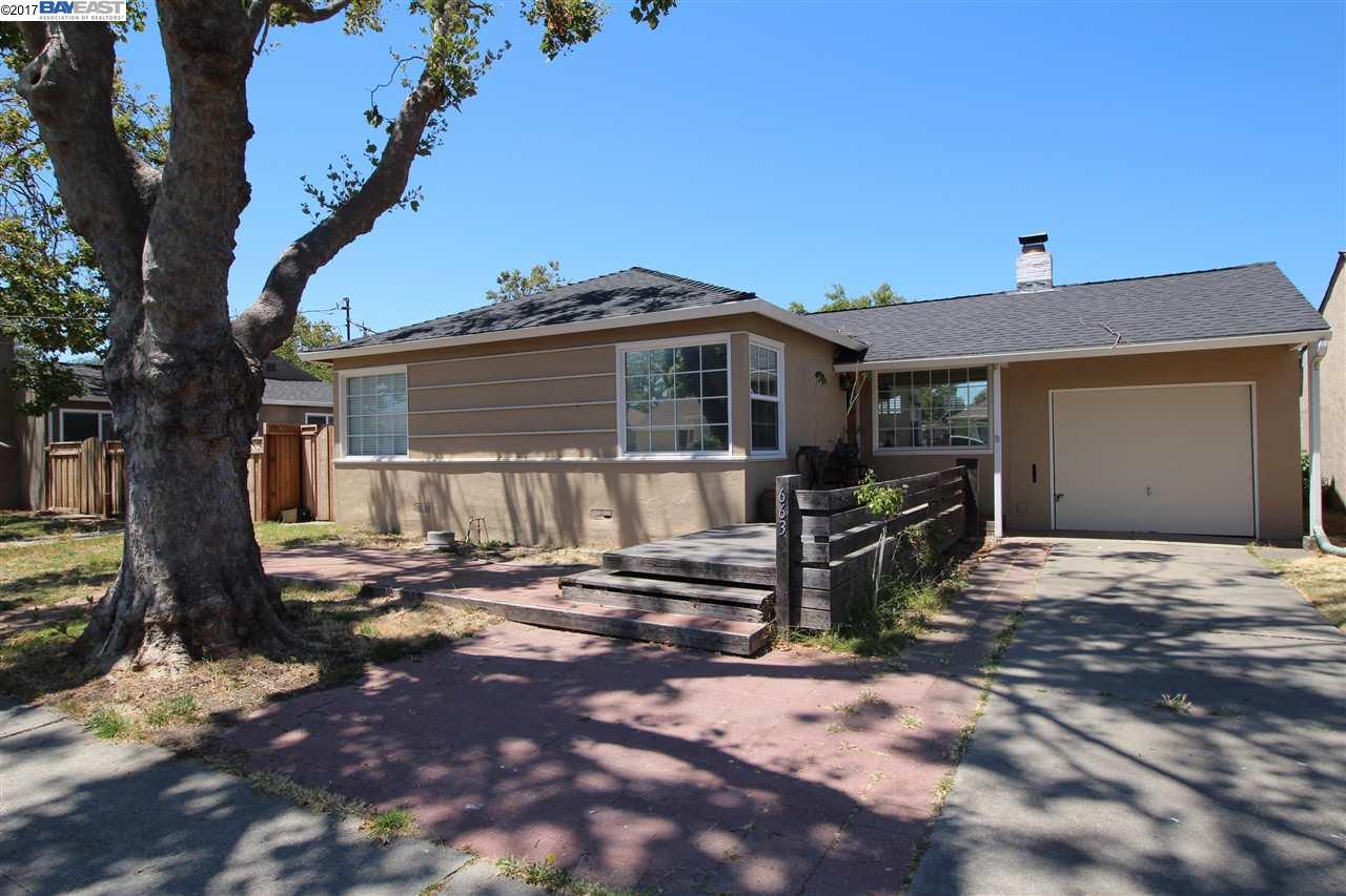 Maison unifamiliale pour l à louer à 663 Via Mirabel San Lorenzo, Californie 94580 États-Unis