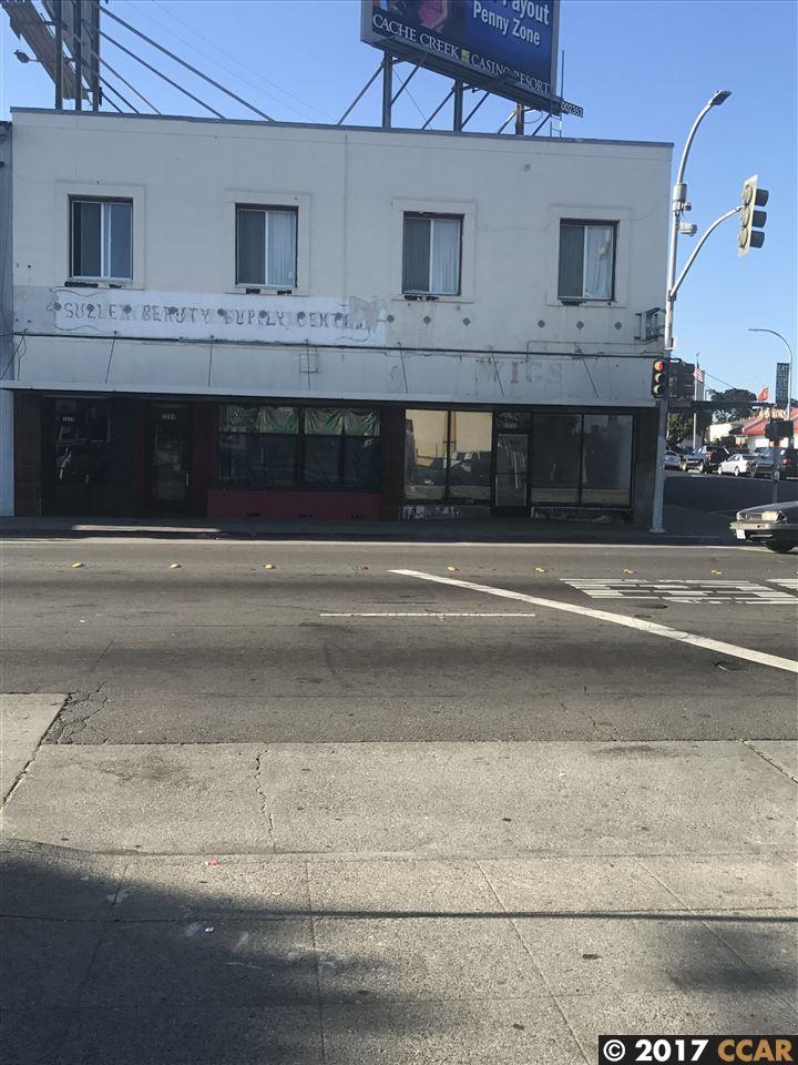 Additional photo for property listing at 2229 Macdonald Avenue  Richmond, California 94801 Estados Unidos
