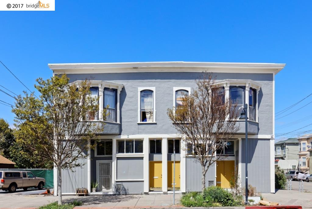 1502 8Th St, OAKLAND, CA 94607