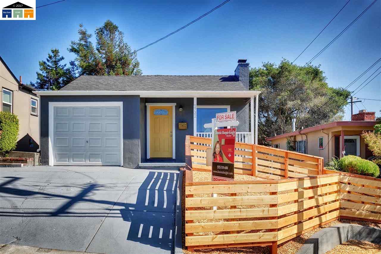 5732 Solano Avenue, RICHMOND, CA 94805