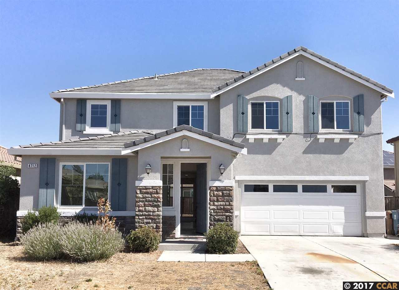 4712 Braemar Street, ANTIOCH, CA 94531