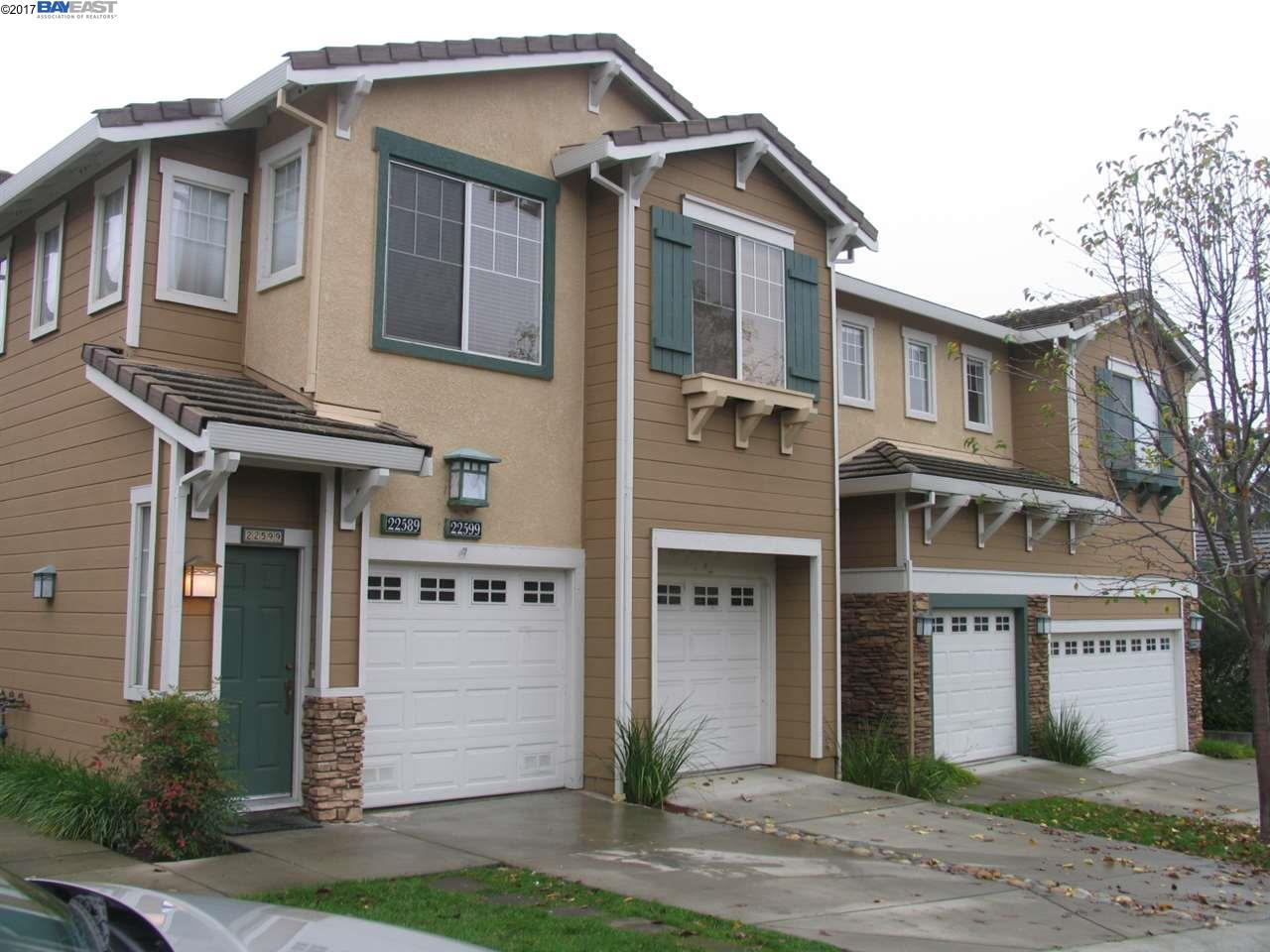 22599 Canyon Terrace Dr, CASTRO VALLEY, CA 94552