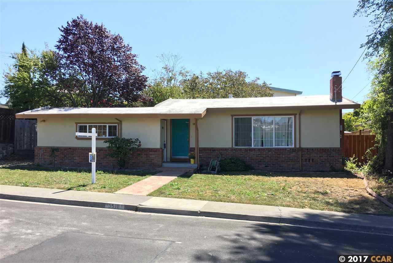 5910 YALE AVE, RICHMOND, CA 94805