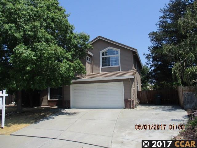 4168 Cherry Ct, OAKLEY, CA 94561
