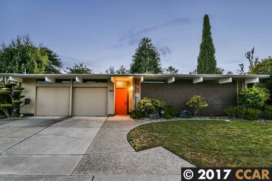 Single Family Home for Sale at 5566 Greenridge Road Castro Valley, California 94552 United States