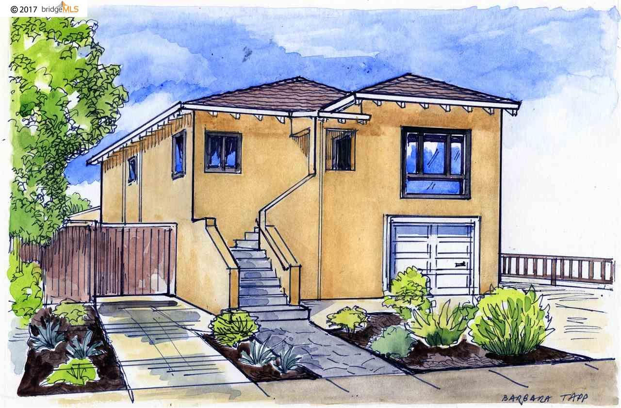 6130 Sacramento Ave., RICHMOND, CA 94804