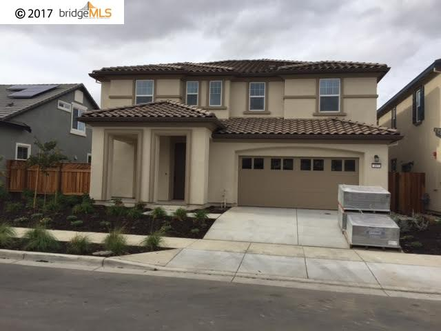 Single Family Home for Rent at 357 Bougainvilla Drive Brentwood, California 94513 United States