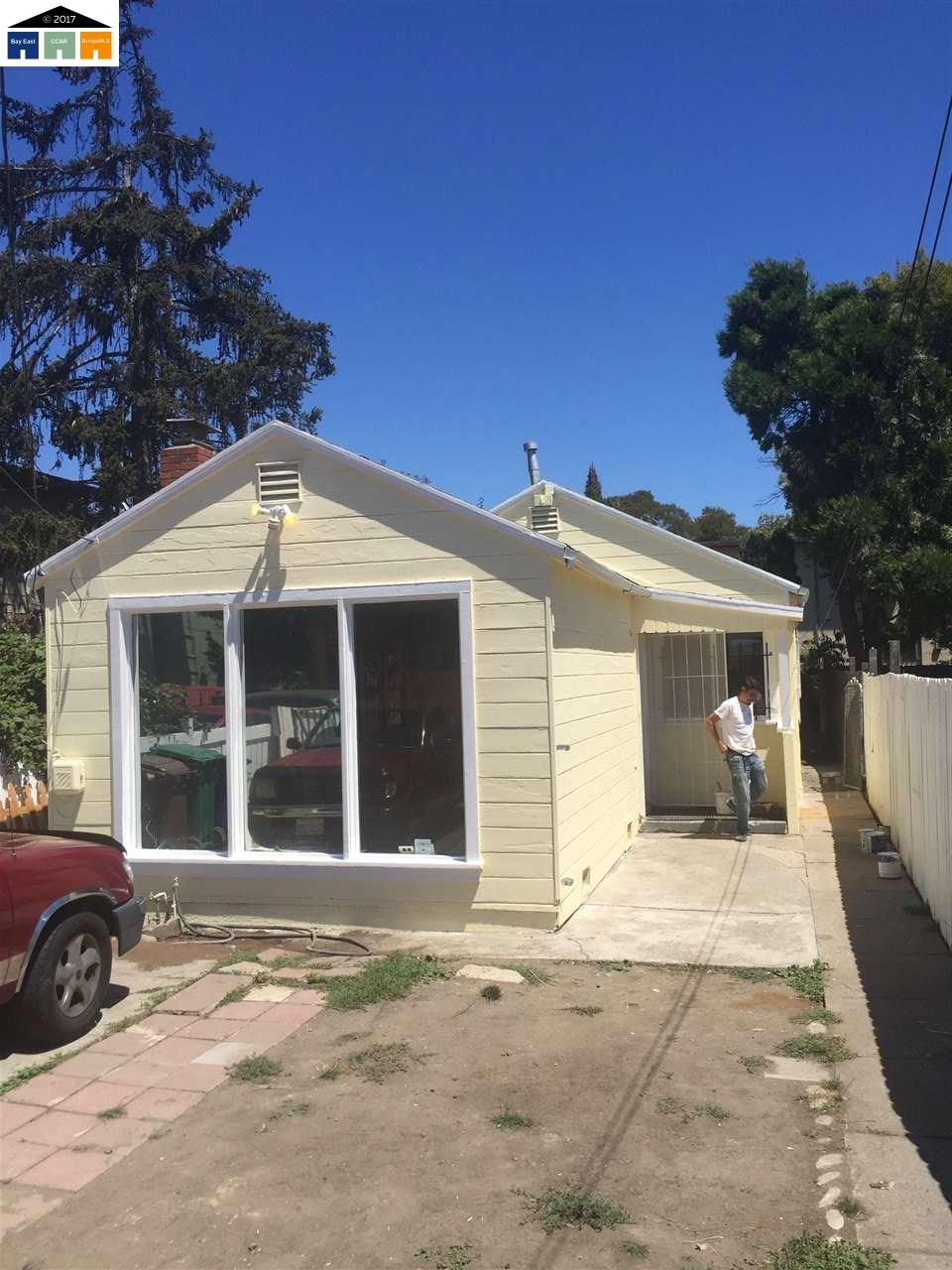 626 16th St., RICHMOND, CA 94801