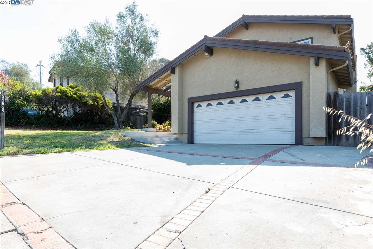 28665 Hayward Blvd., HAYWARD HILLS, CA 94542
