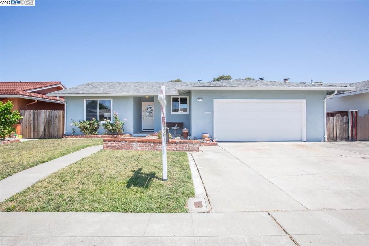 34930 Roberts St, UNION CITY, CA 94587