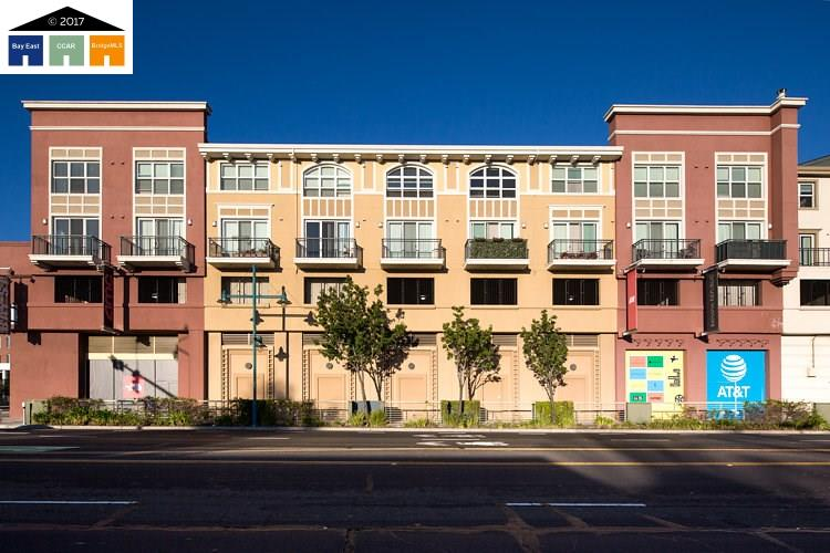 Condominio por un Venta en 1580 Brunswig Lane Emeryville, California 94608 Estados Unidos