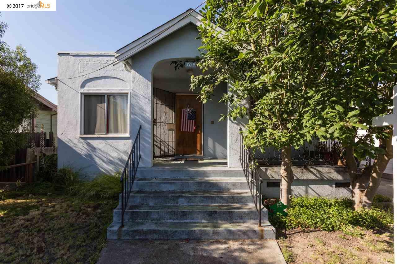 709 Mariposa Ave, RODEO, CA 94572