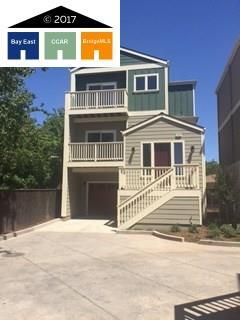 一戸建て のために 賃貸 アット 200 Valletta Lane Pleasanton, カリフォルニア 94566 アメリカ合衆国