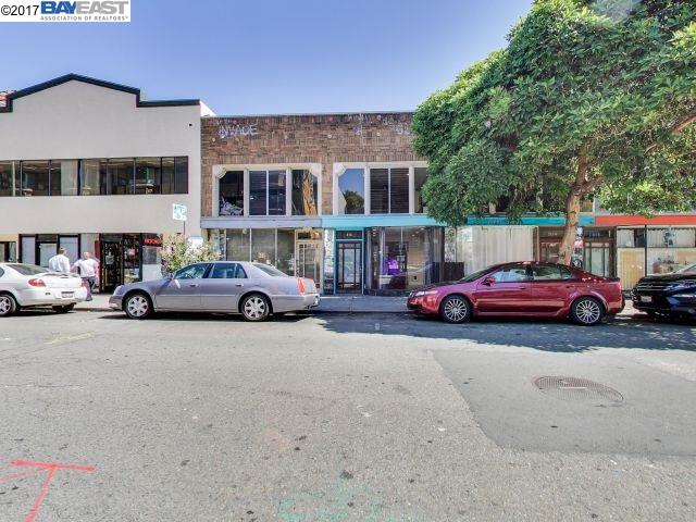 316 15Th St, OAKLAND, CA 94612