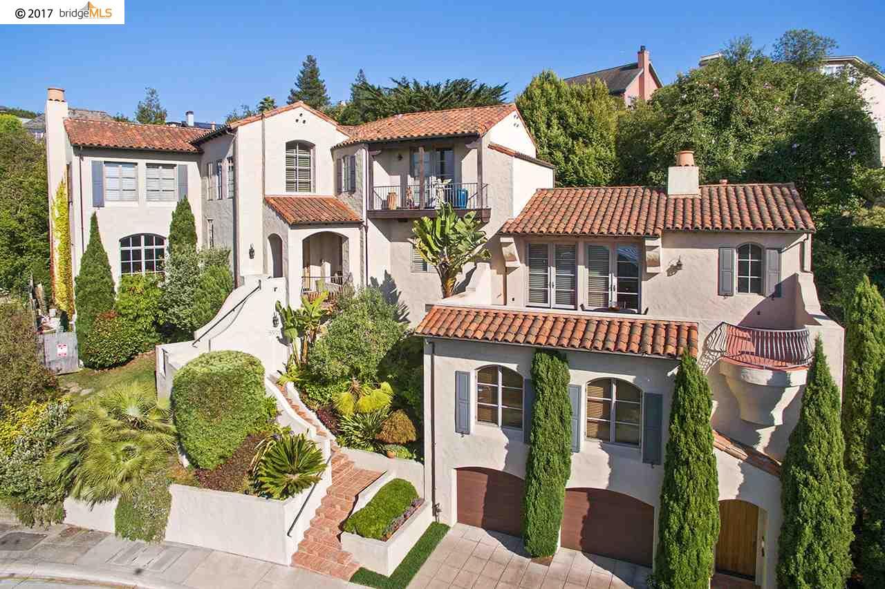 Oakland                                                                      , CA - $3,195,000