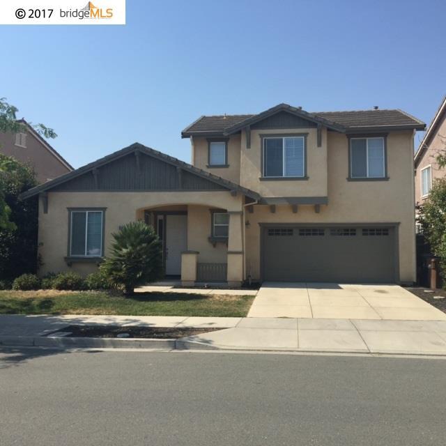 一戸建て のために 賃貸 アット 5561 Mcfarlan Ranch Drive Antioch, カリフォルニア 94531 アメリカ合衆国
