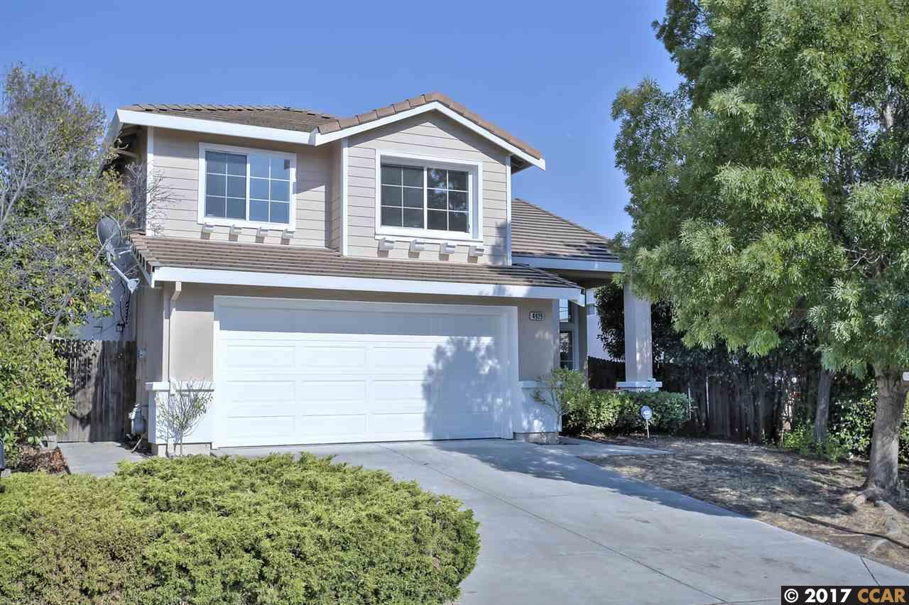 4929 Spur Way, ANTIOCH, CA 94531