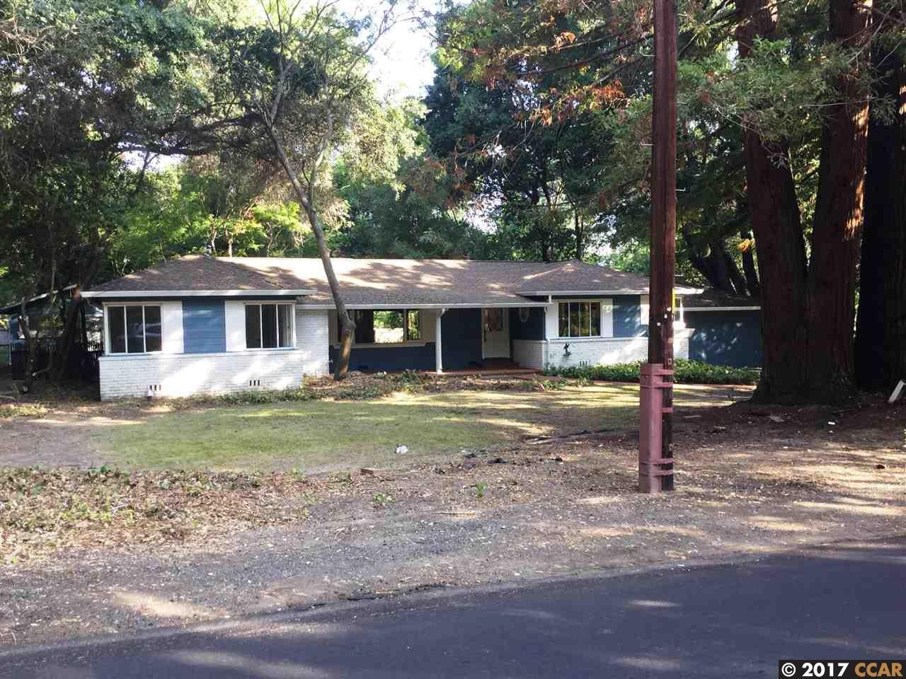220 La Serena Ave, ALAMO, CA 94507