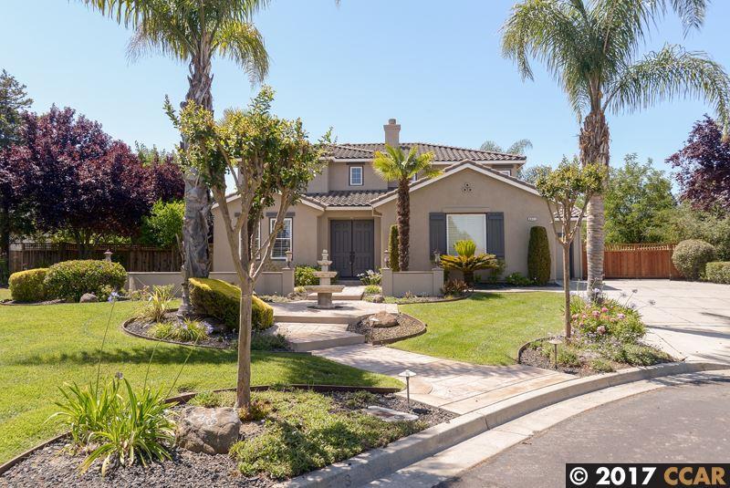 6941 Hillstone Ct, LIVERMORE, CA 94551