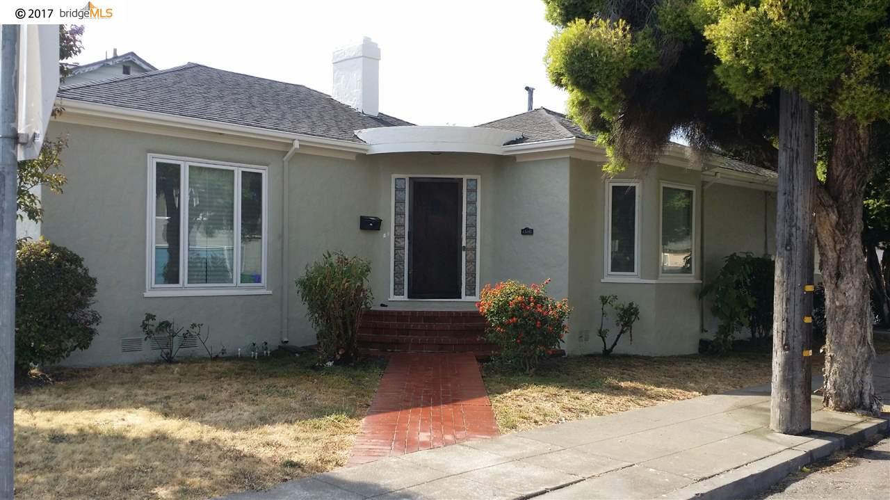 4300 BARRETT AVE, RICHMOND, CA 94805
