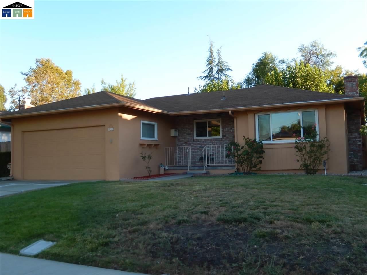 921 Notre Dame Avenue, CONCORD, CA 94518