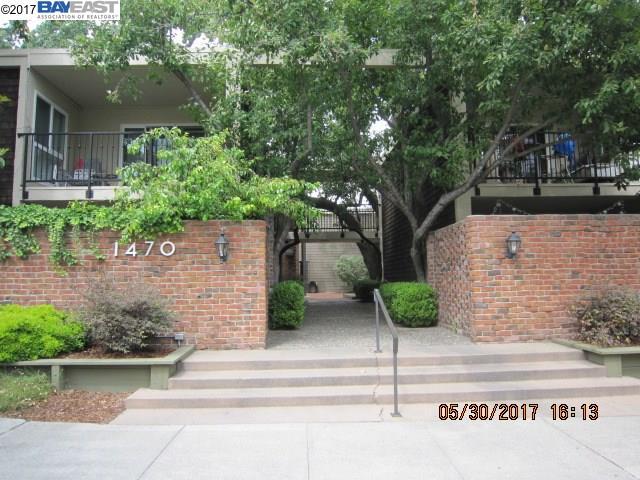 1470 Creekside Dr., WALNUT CREEK, CA 94596