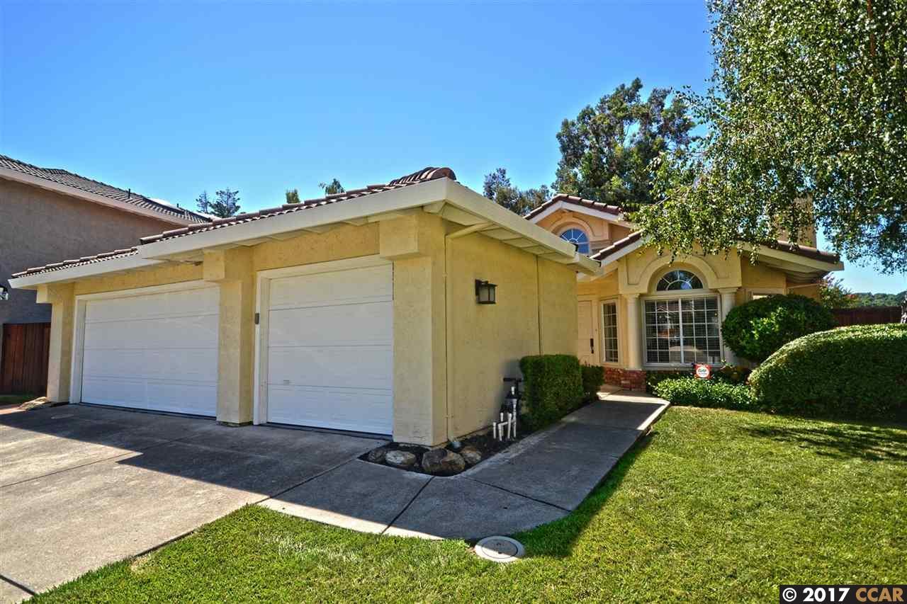 5407 Glenwood Ct, RICHMOND, CA 94803