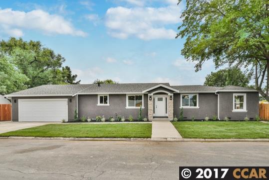 2830 Prospect Ave, CONCORD, CA 94518