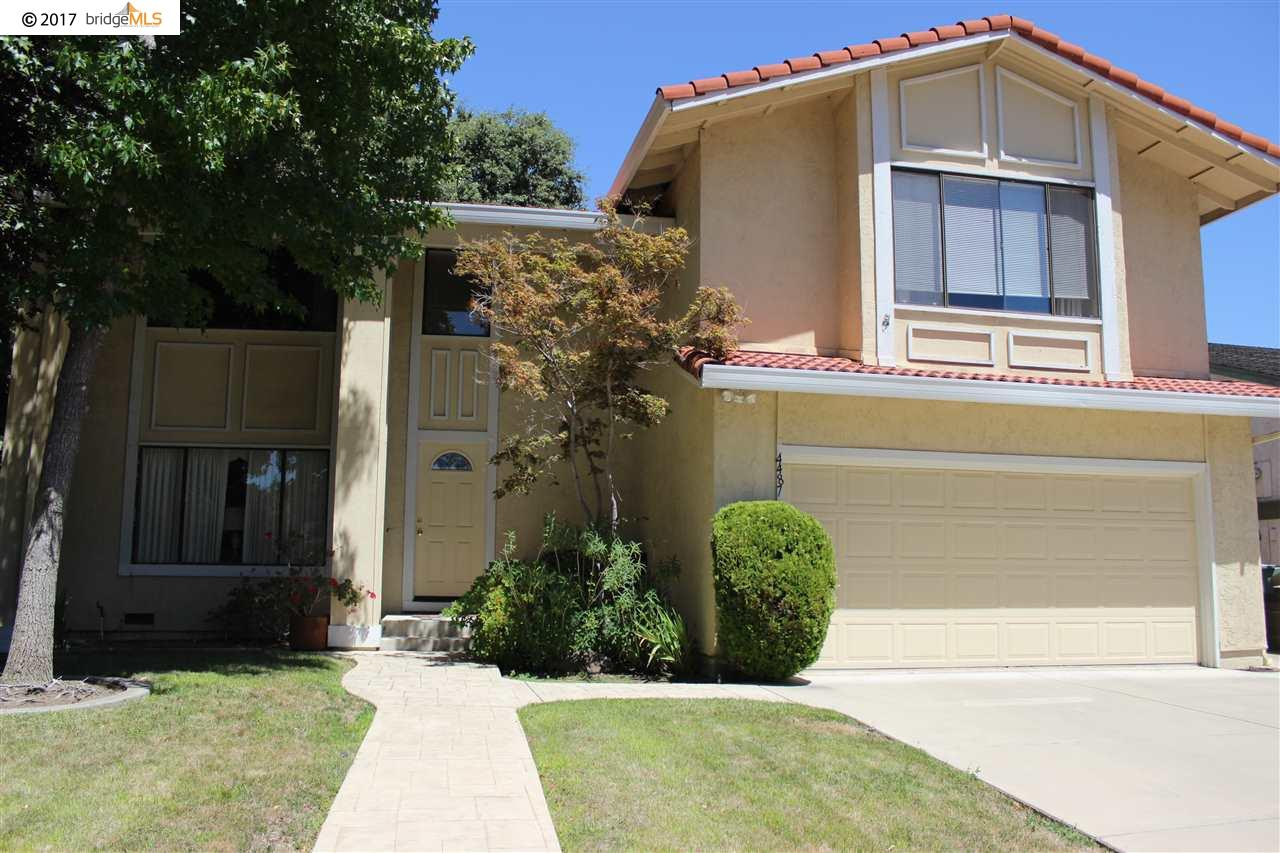 4487 Wildberry Ct, CONCORD, CA 94521