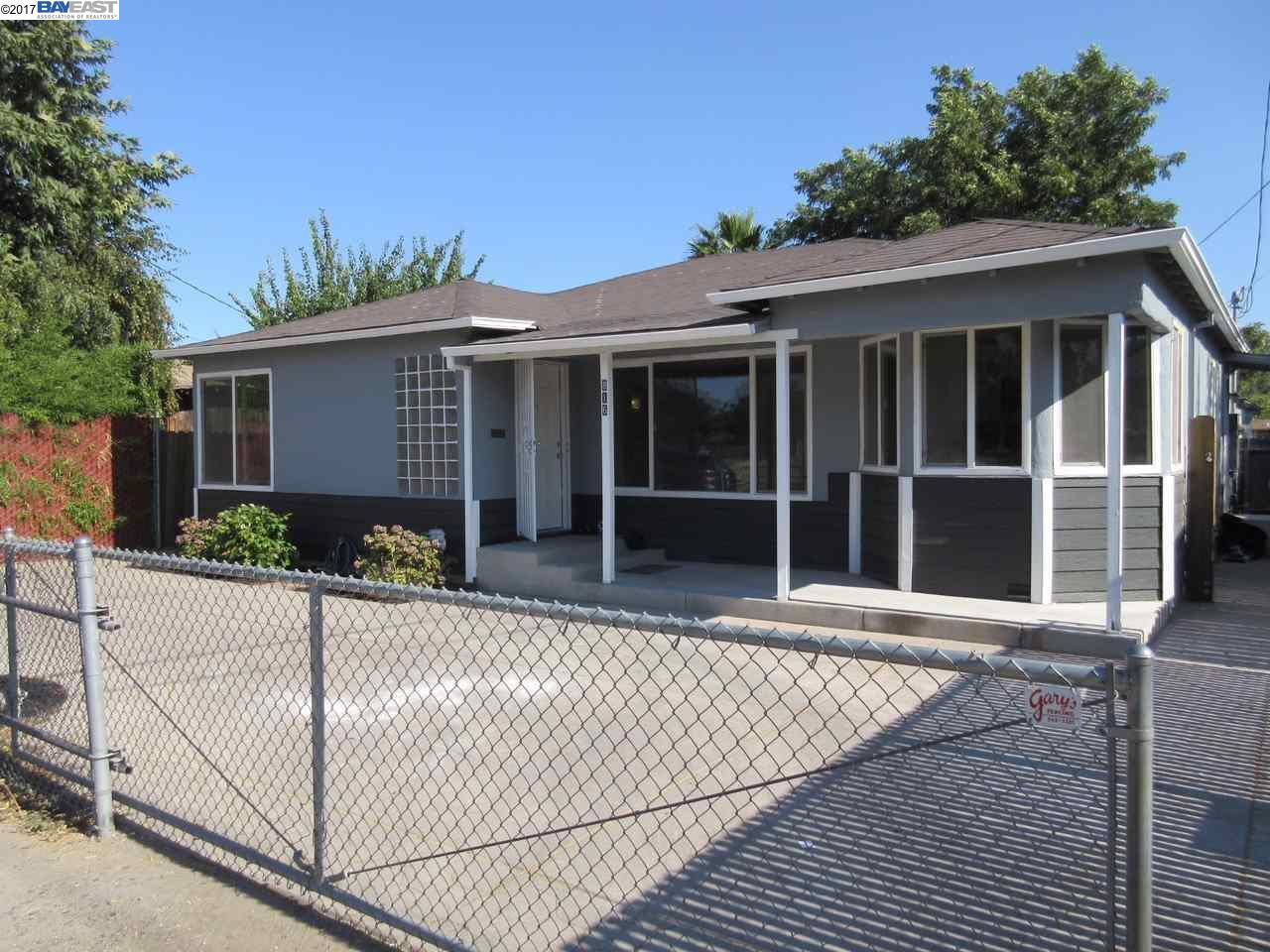 816 California Ave, MODESTO, CA 95351