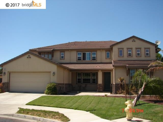 419 Lakeview Ct, OAKLEY, CA 94561