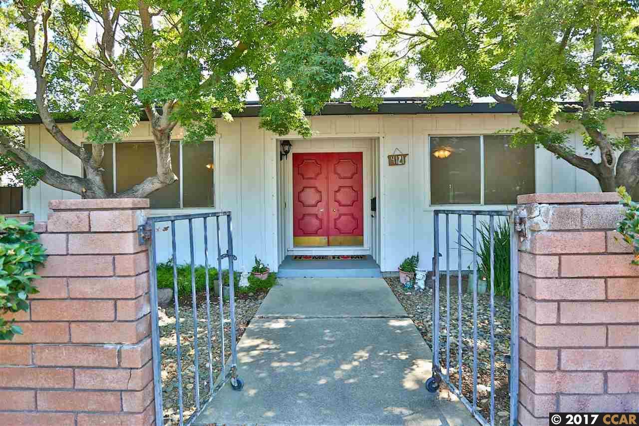 4121 Wilson Ln, CONCORD, CA 94521