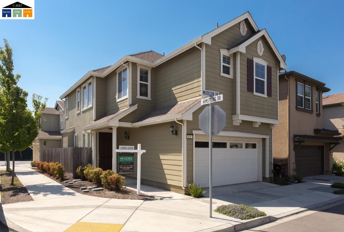 829 Woodson Dr, OAKLAND, CA 94603