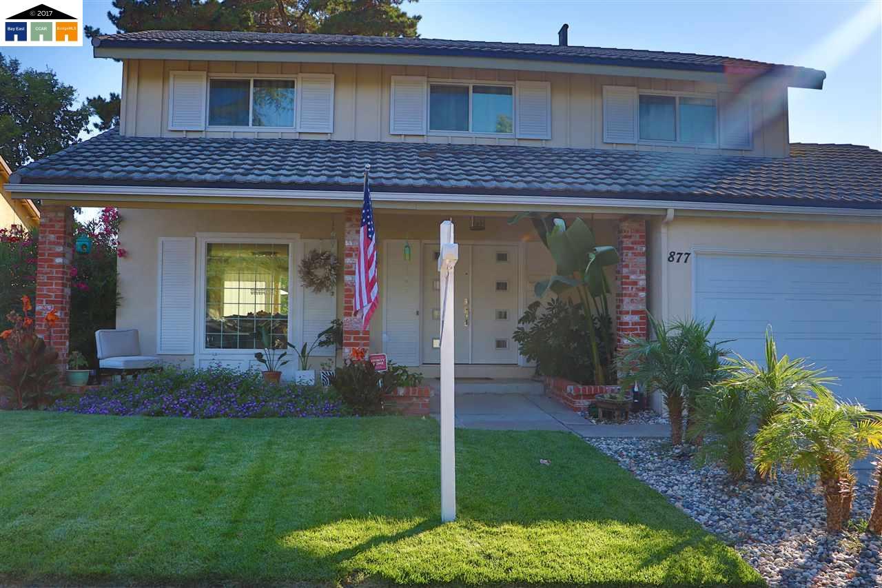 877 San Simeon Dr, CONCORD, CA 94518