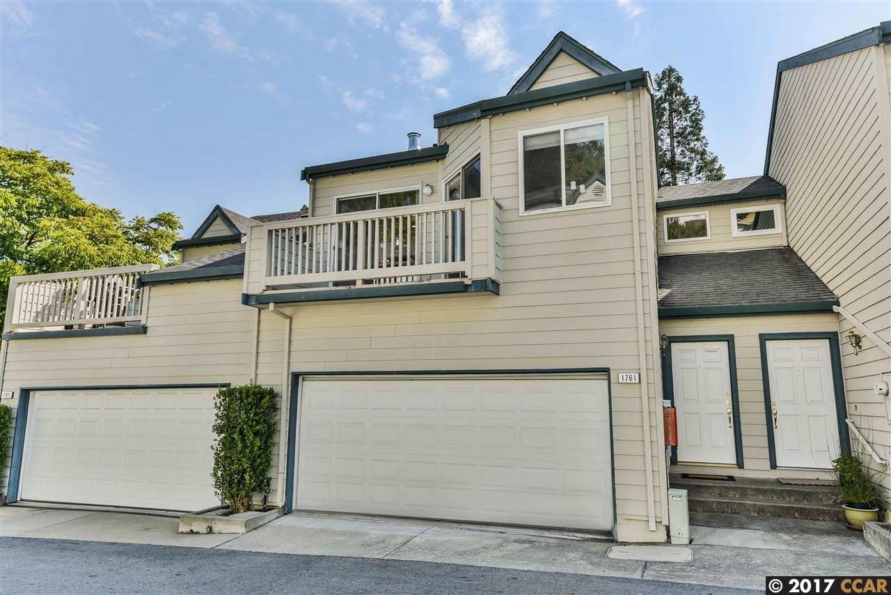 1761 Tice Valley Blvd, WALNUT CREEK, CA 94595