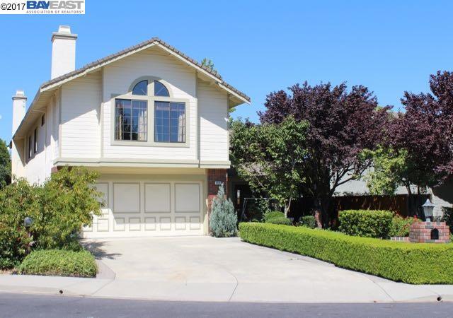 Single Family Home for Sale at 6929 Corte Madrid 6929 Corte Madrid Pleasanton, California 94566 United States