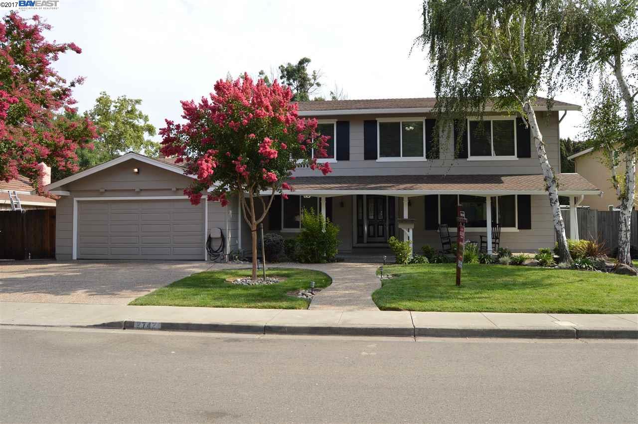 2742 Longspur Way, PLEASANTON, CA 94566