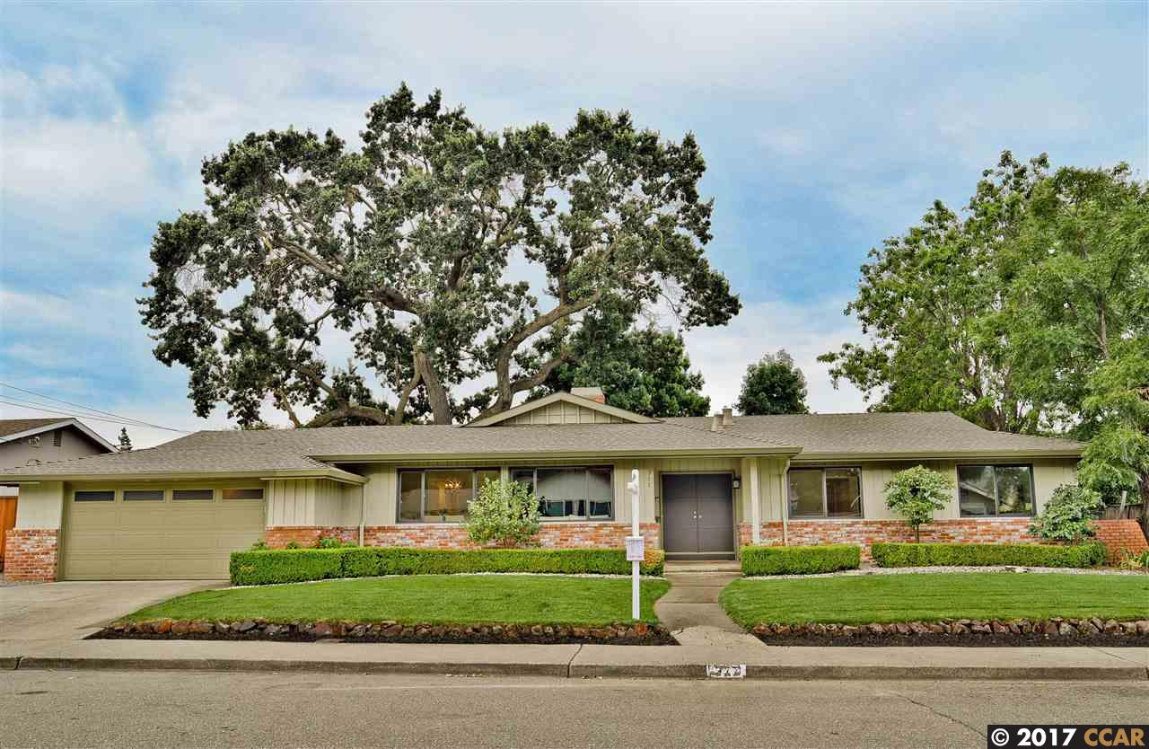 377 El Divisadero Ave, WALNUT CREEK, CA 94598
