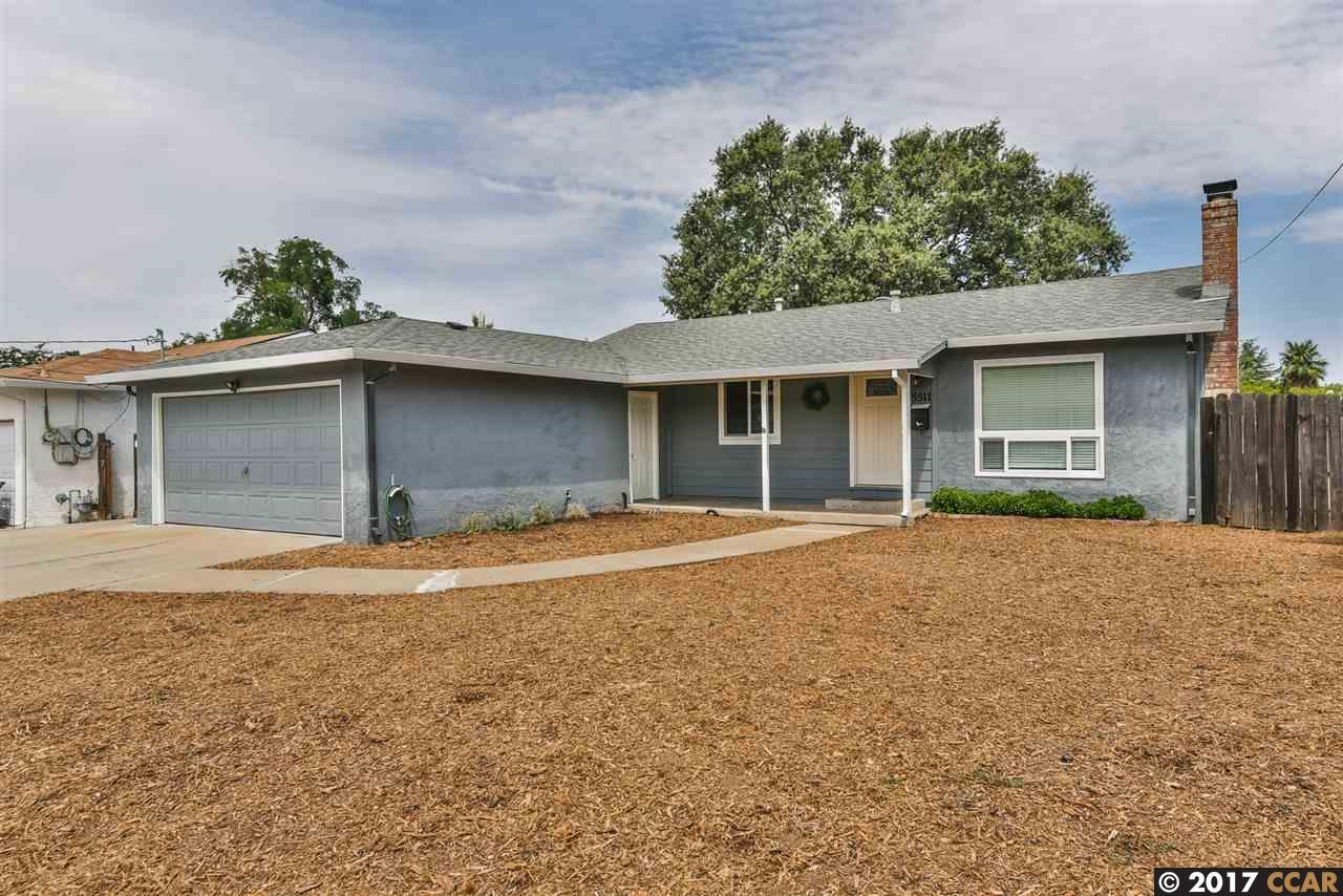 5511 Arizona Dr, CONCORD, CA 94521