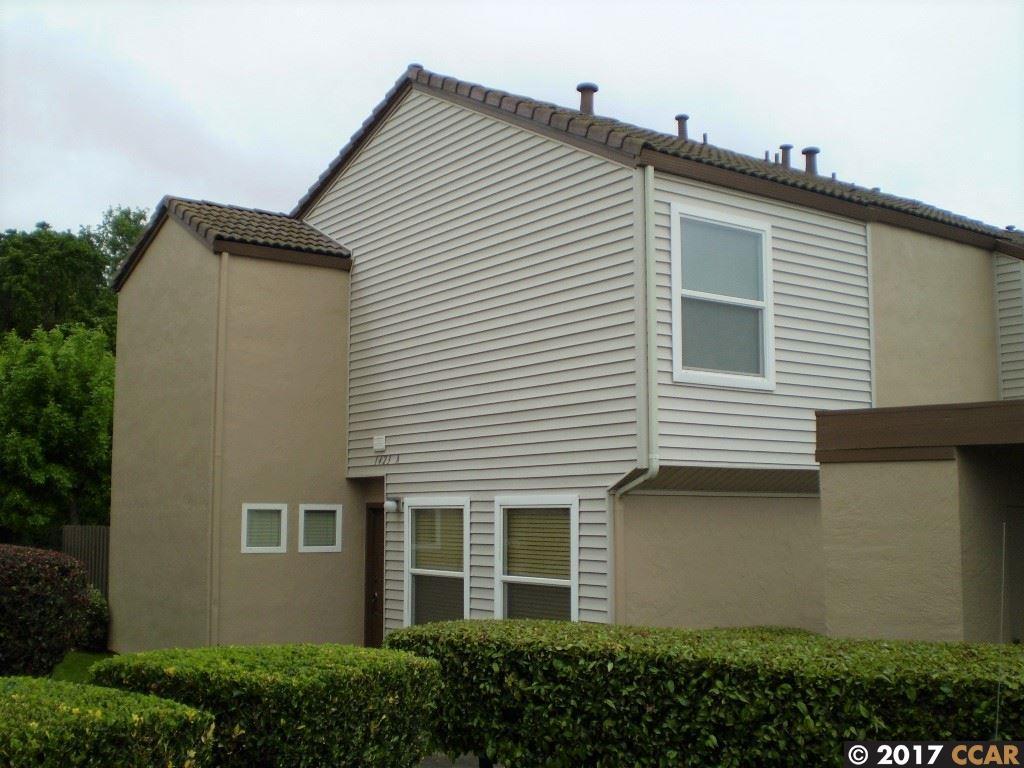Appartement en copropriété pour l Vente à 1423 Bel Air Drive 1423 Bel Air Drive Concord, Californie 94521 États-Unis