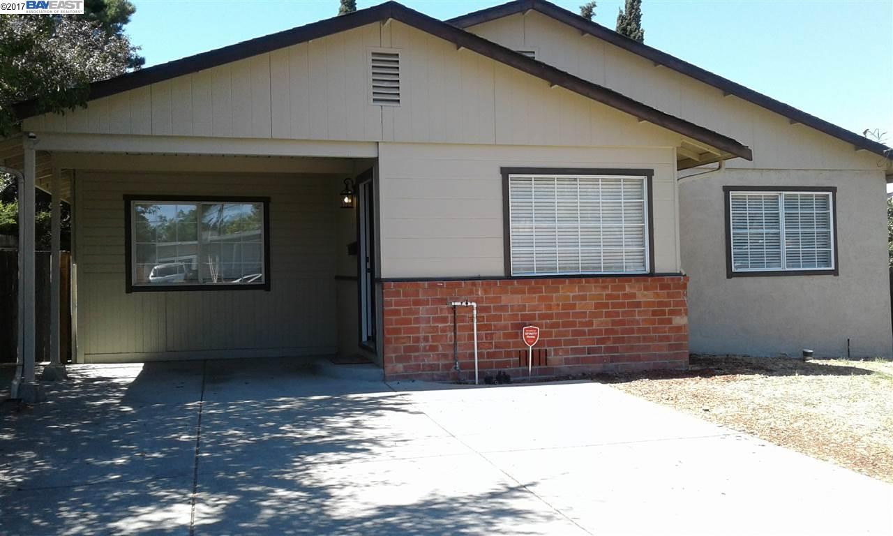 2829 Hilltop Road, CONCORD, CA 94520