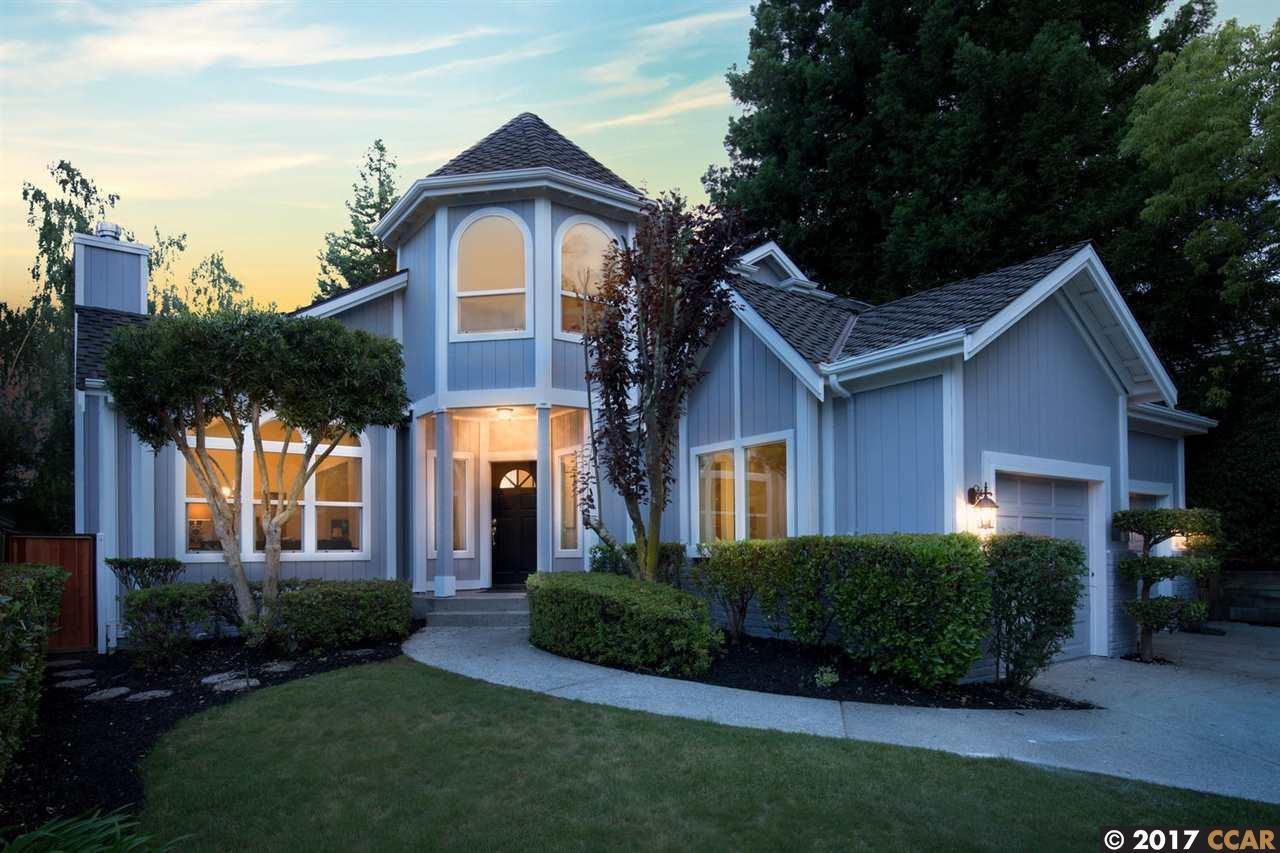 1255 Whispering Oaks Dr, DANVILLE, CA 94506