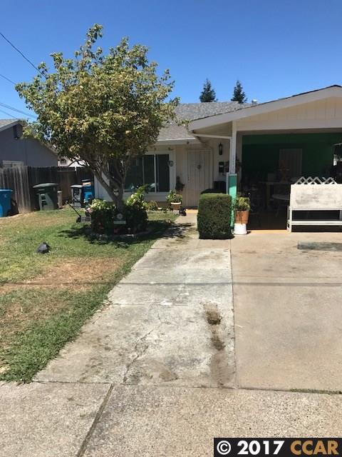 116 Springs Road, VALLEJO, CA 94590