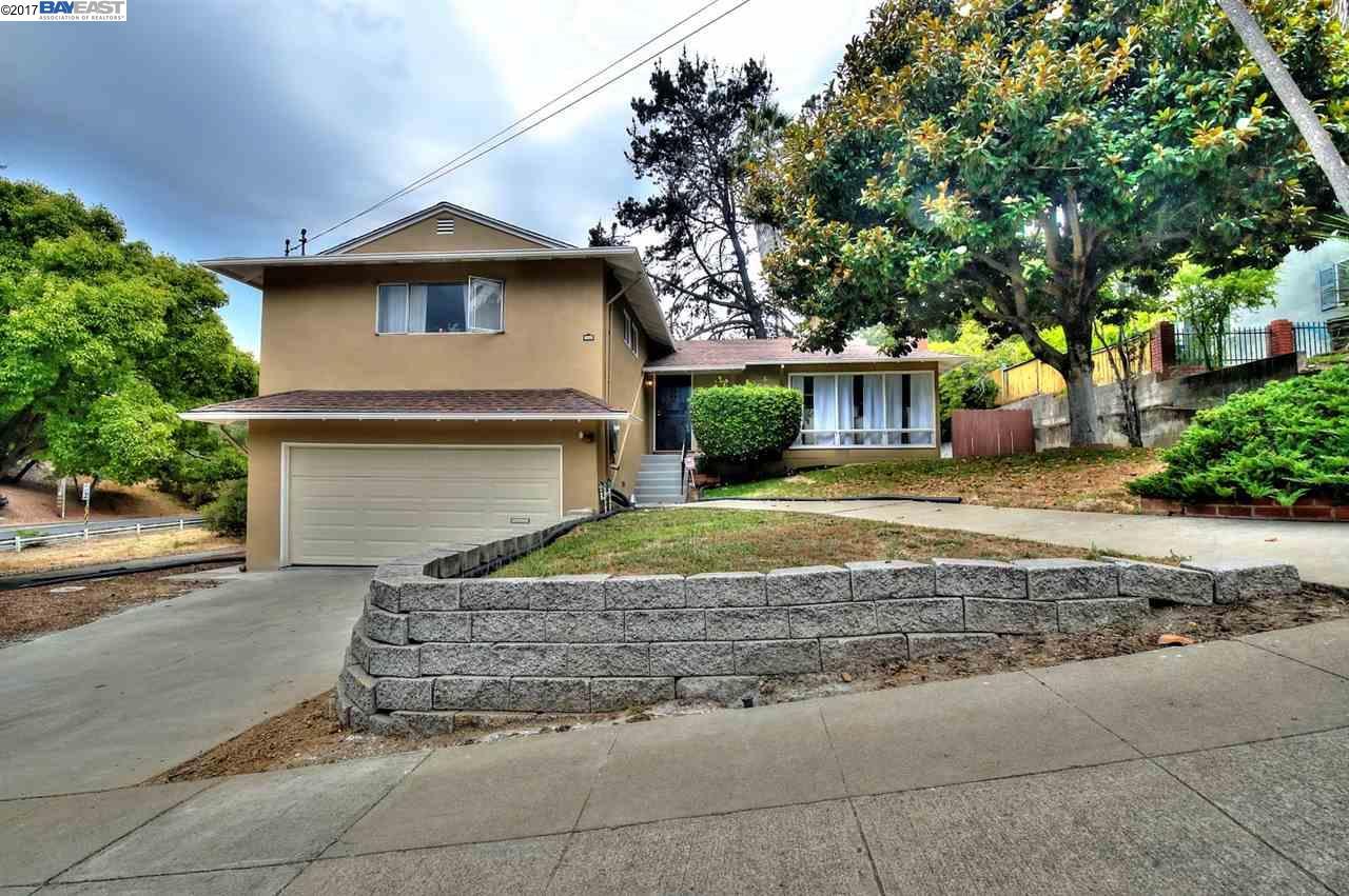 4601 Scotia Ave, OAKLAND, CA 94605