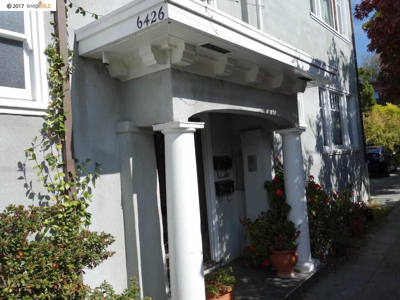 6426 BENVENUE AVENUE #3, OAKLAND, CA 94618  Photo 4