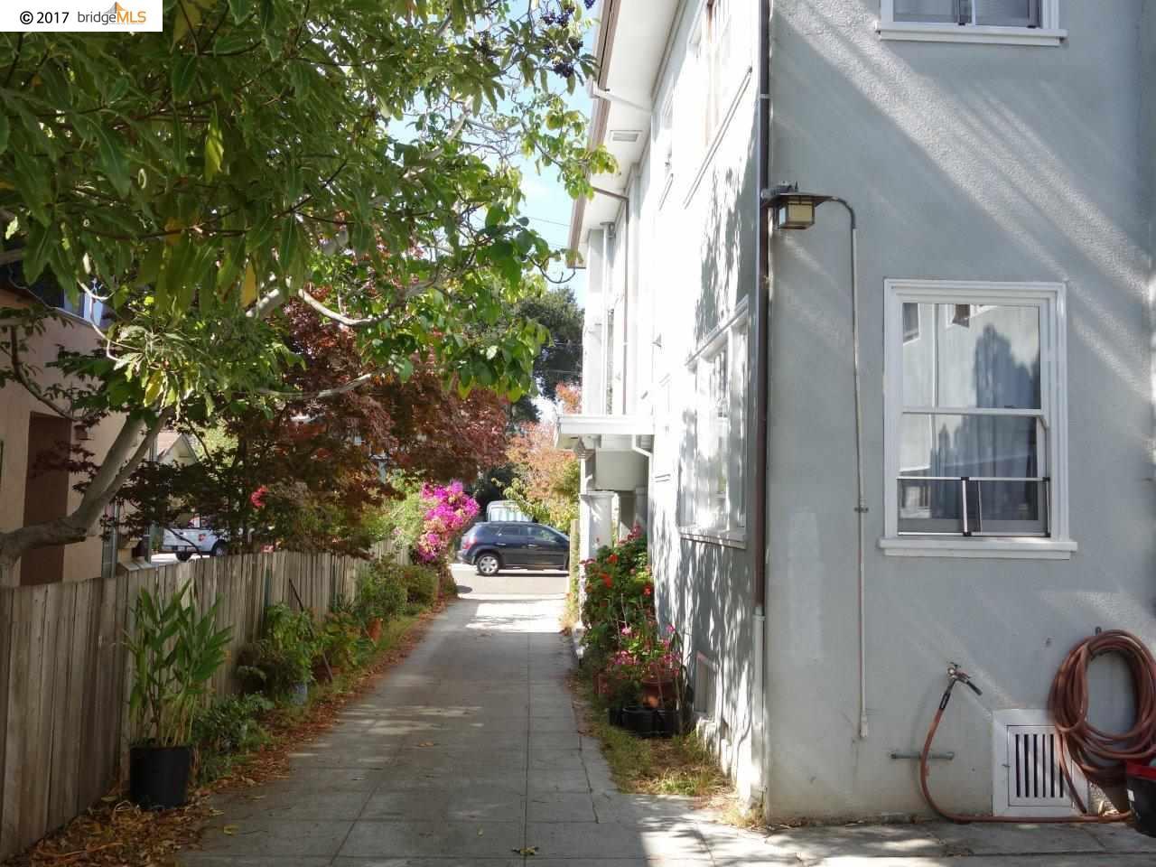6426 BENVENUE AVENUE #4, OAKLAND, CA 94618  Photo 5