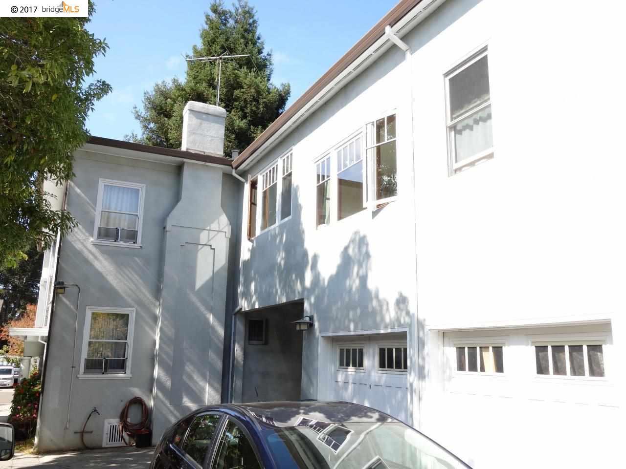 6426 BENVENUE AVENUE #4, OAKLAND, CA 94618  Photo 6