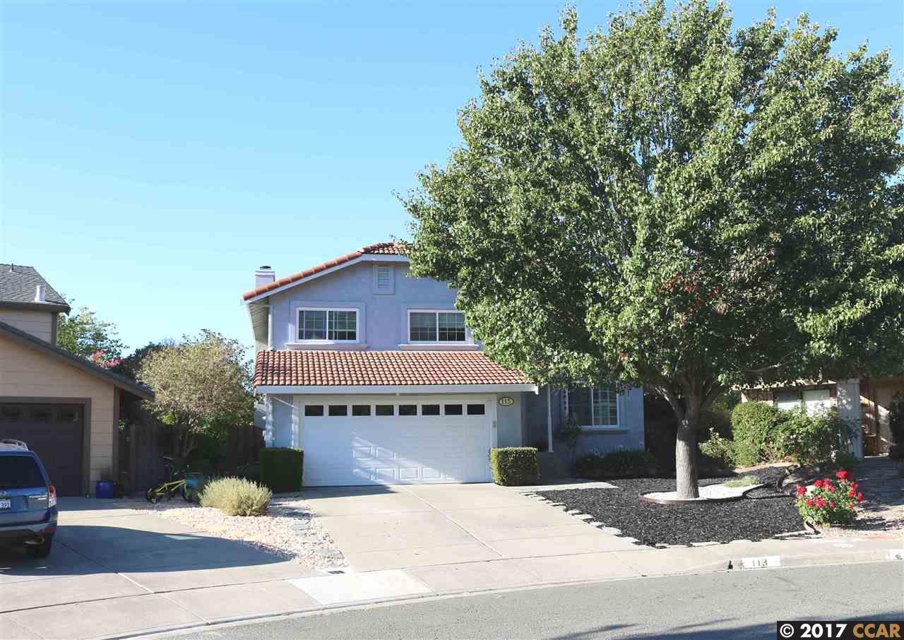 113 Chariot Ct, RICHMOND, CA 94803